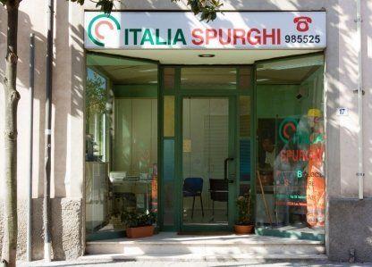 Sede Italia Spurghi
