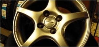 equilibratura e riparazione ruote Bolzano