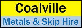 Coalville Metals & Skip Hire