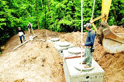 Indianapolis Commercial Septic Systems | Drain & Sewer Cleaning