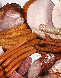 Products - Binkert's German Meat Products