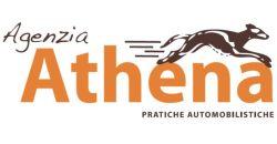 Agenzia Athena logo