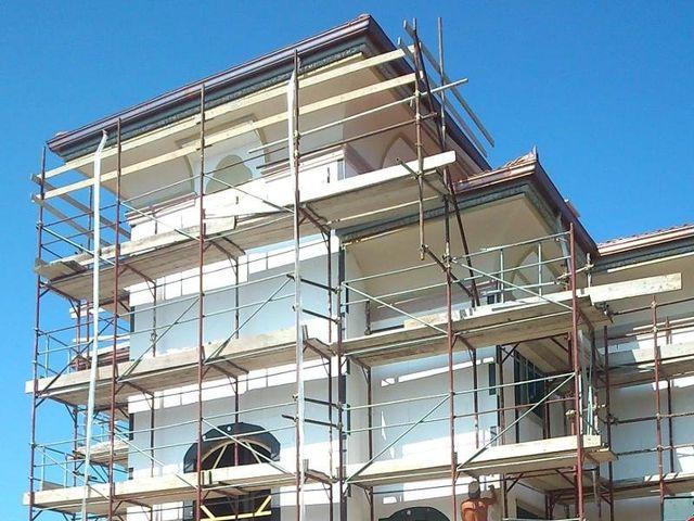 ristrutturazione immobili