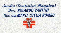 studio dentistico Maggioni logo
