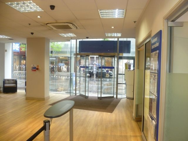 Cheapside Halifax constructed by Carlton Construction builds and renovation services across the UK and the Isle of Man