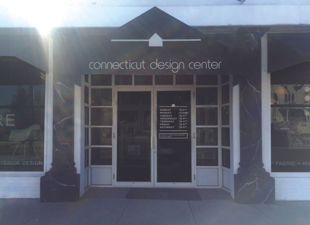 Connecticut Design Center Fairfield, CT