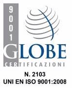 certificazione Globe