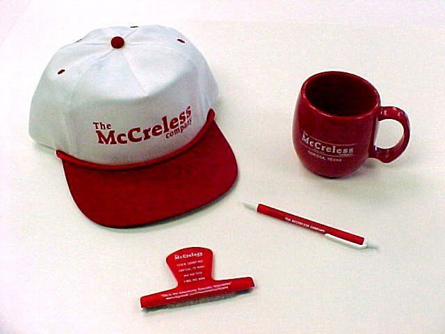 Company Promotional Products Odessa, TX
