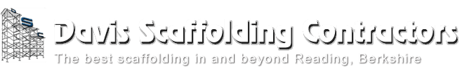 Davis Scaffolding Contractors logo