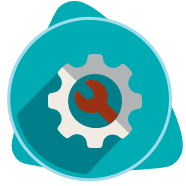 Service & Repair Icon