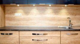 cune in legno moderne, cucine in massello su misura, cucine il ciliegio