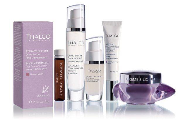 Thalgo treatments in Wellington