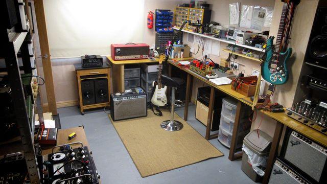 Valve Amps Repairs  Guitar Amplifier Repairs, Valve Hi-Fi Amp Repairs