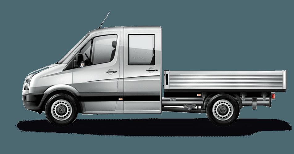 Volkswagen Crafter Van Dealer In London Smg Vw Vans