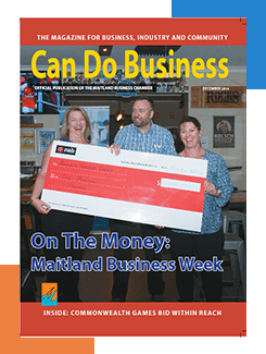 can do business magazine