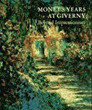 Favorite Monet Books