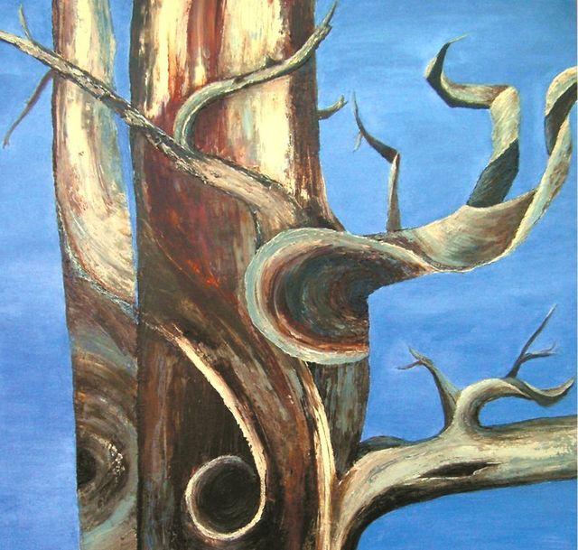 Bristlecone Painting 2