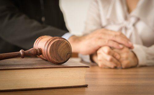 Martelletto giudice sul libro