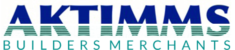 A K Timms logo