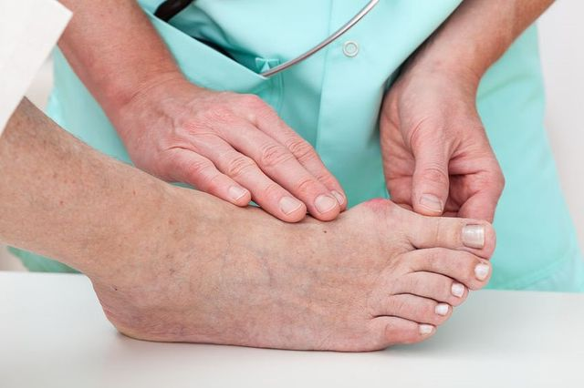 Proper Foot Care for the Elderly and Memory Care Patients