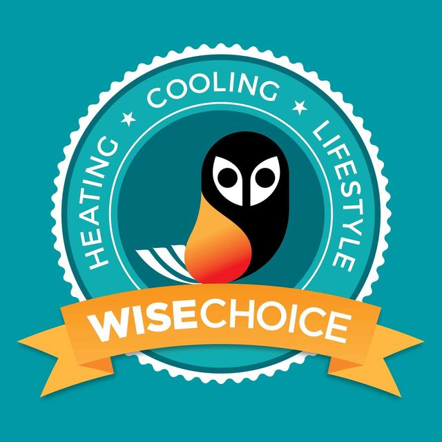 wise choice heating and cooling