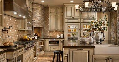 Bathroom kitchen design in colorado springs co for Kitchen design colorado springs