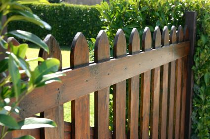 Fencing in Rugby
