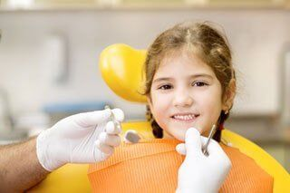 Dentist For Kids San Antonio, TX