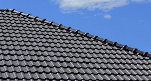 Cost-effective tiled roofing at A1 Roof Repairs