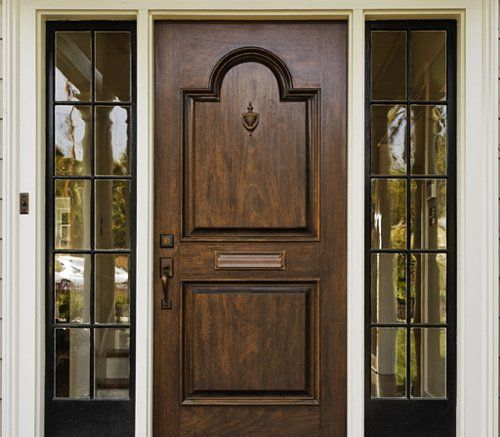custom entry door company & hollow metal door company