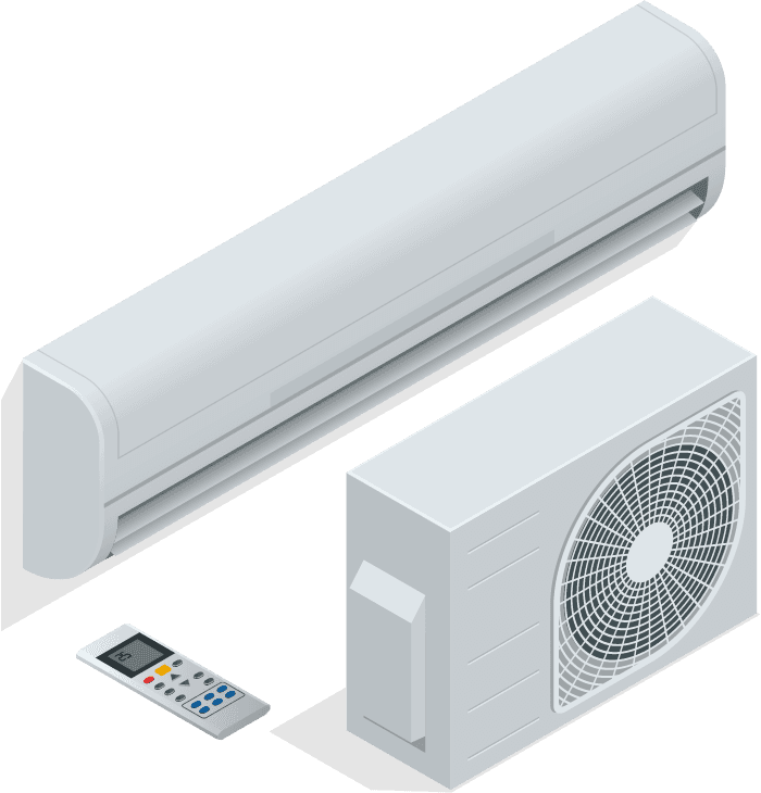 Air conditioning in Manchester and Bradford
