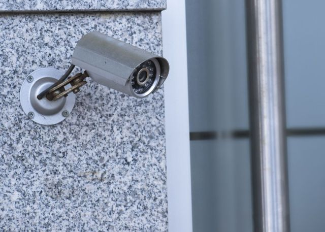 CCTV security systems in Queenstown