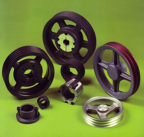 componenti per motoriduttori