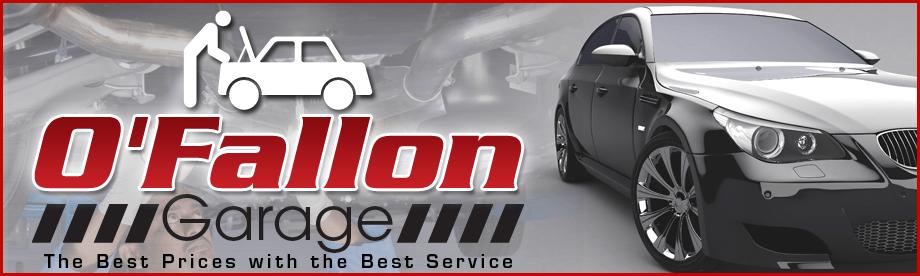 Towing Company, Roadside Assistance | O'Fallon, MO