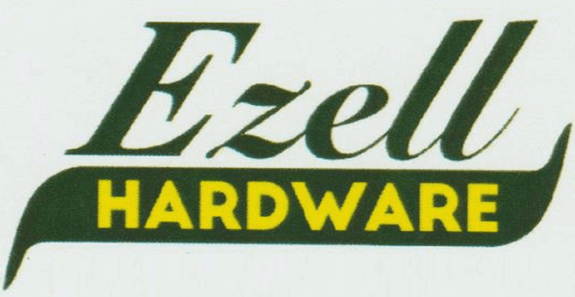Hardware supplies Chester, SC – Ezell Hardware Inc