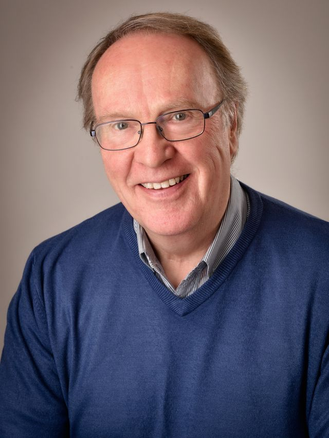 Peter Stott