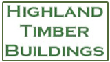 HIGHLAND TIMBER BUILDINGS Company Logo