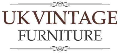 UK Vintage Furniture logo