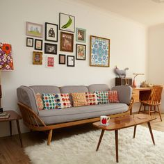 retro furniture