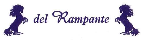 ASD IPPICA DEL RAMPANTE -Logo