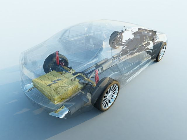 Car Dealerships In Longview Tx >> Pre Post Scans Longview Tx Automotive Electronic