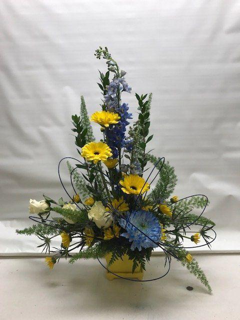 Floral Arrangements Smithfield, NC