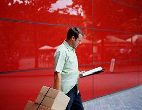 Courier Services - UK, Channel Islands | Ase Courier Services Ltd