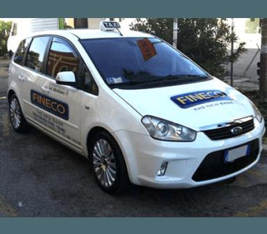 servizio taxi è attivo 24 ore su 24