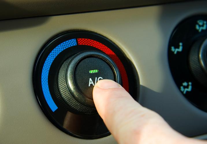 Car Air Conditioning Repair >> A C Repair Greer Sc Henson Auto Service