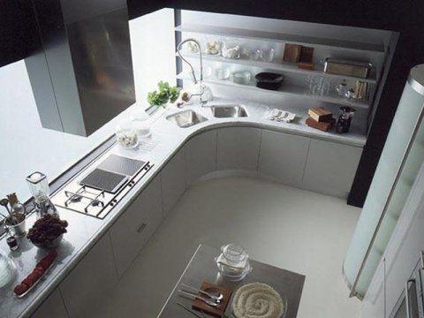 Cucine componibili - Roma centro - Effeti