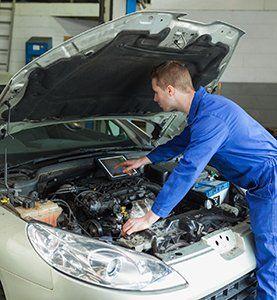 Engine Repair in Abilene, TX
