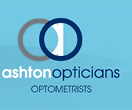 Ashton opticians optometrists