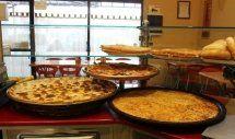 pizza taglio, pizza kamut, pizza farina kamut