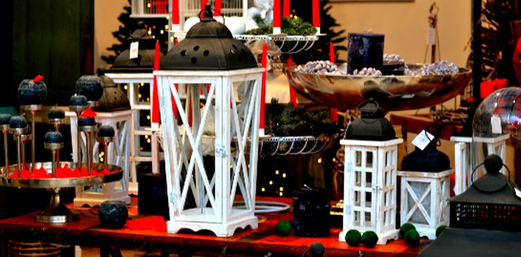 addobbi natalizi e idee regalo